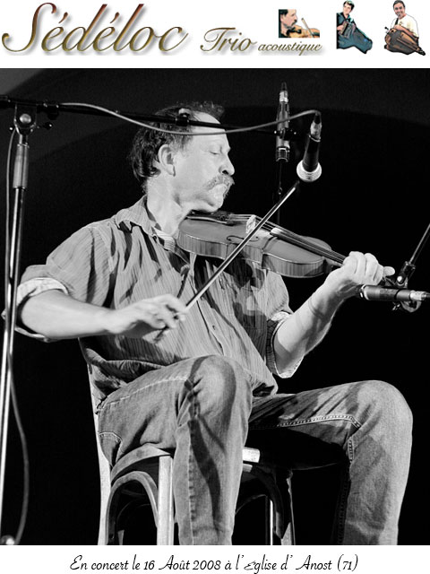 Violon Morvan
